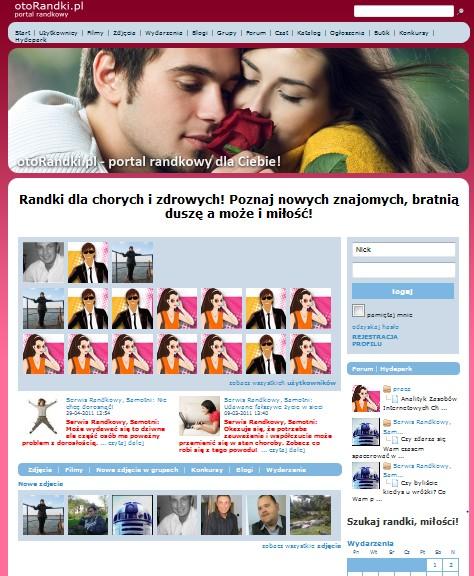 Polskie Randki Emigranta, Portal Randkowy dla Emigrantw